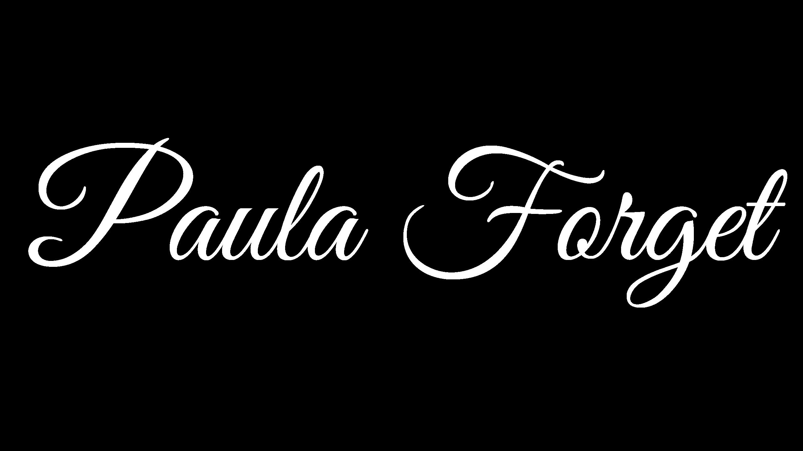 Paula Forget